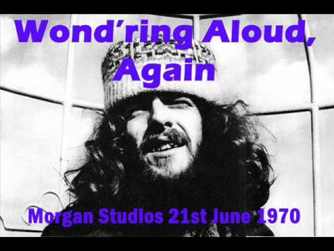 Jethro Tull - Wond'ring Aloud, Again