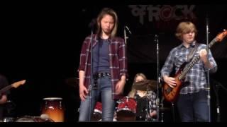 Radiohead - Just - School of Rock Palo Alto