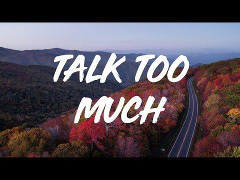 COIN | Talk Too Much(lyrics)