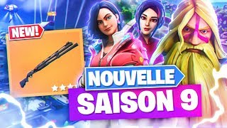 20 KILLS WITH THE NEW POMPE CHEAT!! THE BEST SAISON ON FORTNITE!!