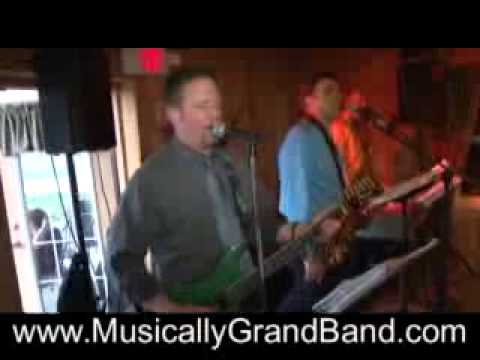 Musically Grand Band Rock Medley Sample.flv