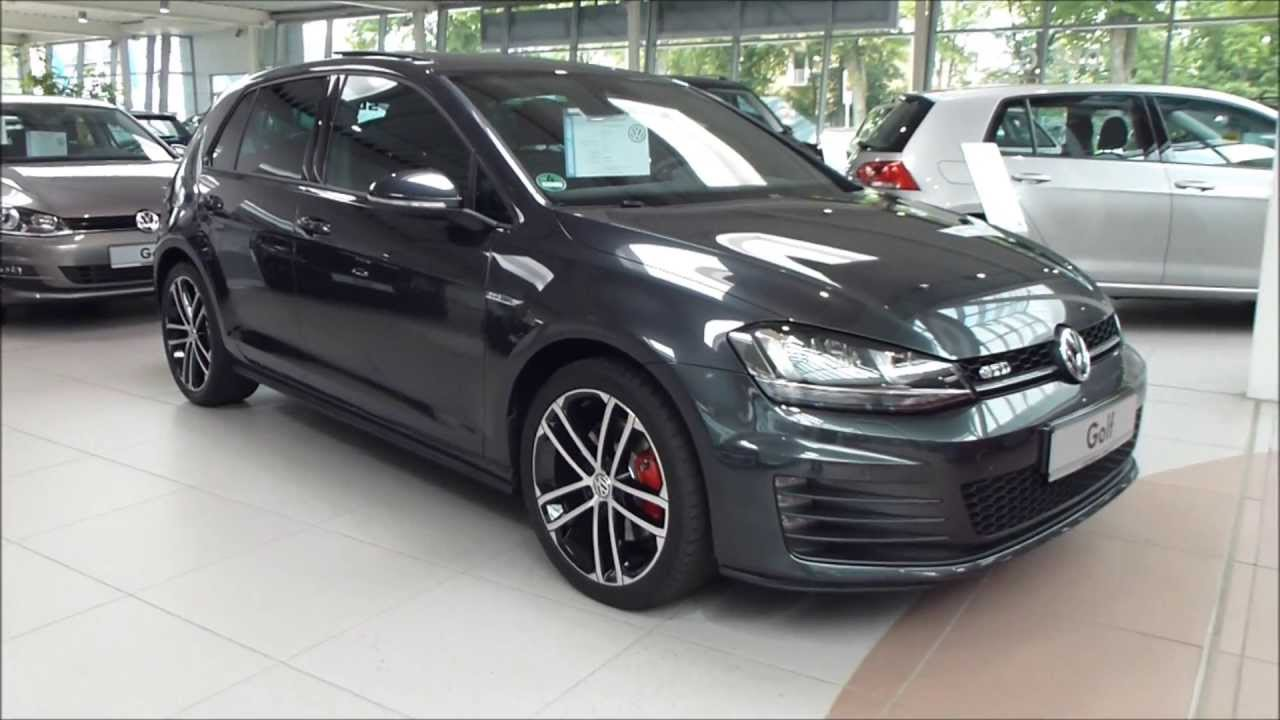 2013 vw golf gtd 2 0 184 hp 230 km h 142 mph see also. Black Bedroom Furniture Sets. Home Design Ideas