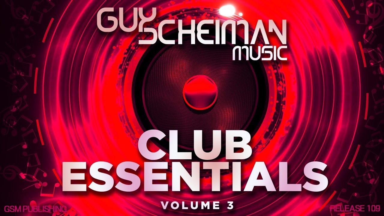 Guy Scheiman & Inaya Day – People Of The World (2021 Club Mix)