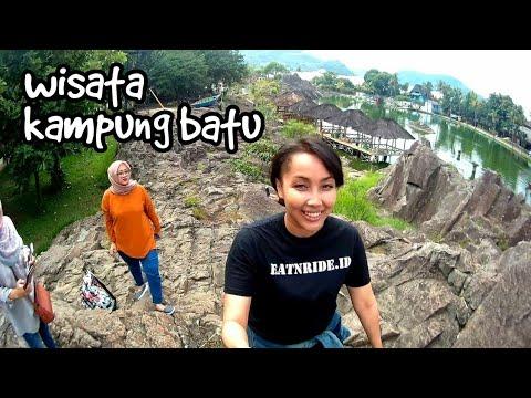 main-seharian-di-tektona-waterpark-&-kampung-batu-malakasari-bandung-selatan---vlog-#011