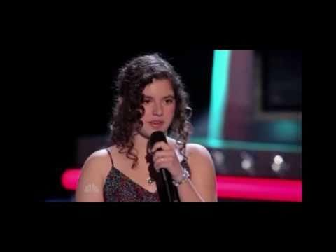 The Voice(NBC) Xenia - Breakeven(The Script) #1