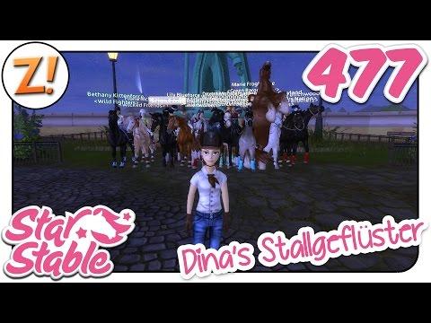 Star Stable [SSO]: Meine Aufnahme- und Schnittprogramme [DSG] #477 | Let's Play ♥ [GERMAN/DEUTSCH]