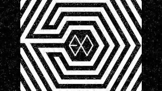 Video EXO-K - Love, Love, Love (MP3+DL+Eng&Rom Lyrics) download MP3, 3GP, MP4, WEBM, AVI, FLV Juni 2018