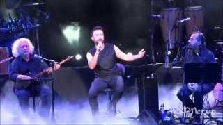 "TARKAN: ""Leylim Ley"" Live @ Harbiye, Istanbul - August 28th 2015 Video"