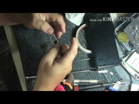 Dual SIM & SD Card Work Sim on Samsung Galaxy S8 Plus