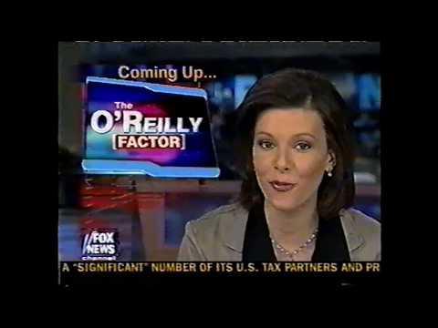 """""""The O'Reilly Factor in Las Vegas"""" - April 5th, 2002 (rare public show)"""