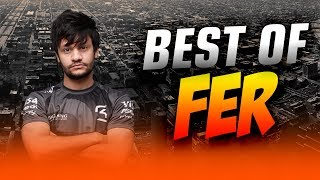 CS:GO - Best of fer | Fernando Alvarenga