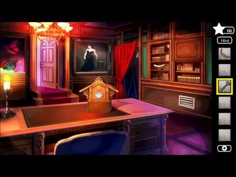 Adventure Escape Murder Manor Level 7 - Walkthrough ( Chapter 7 )