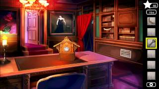 видео Adventure Escape: Murder Manor