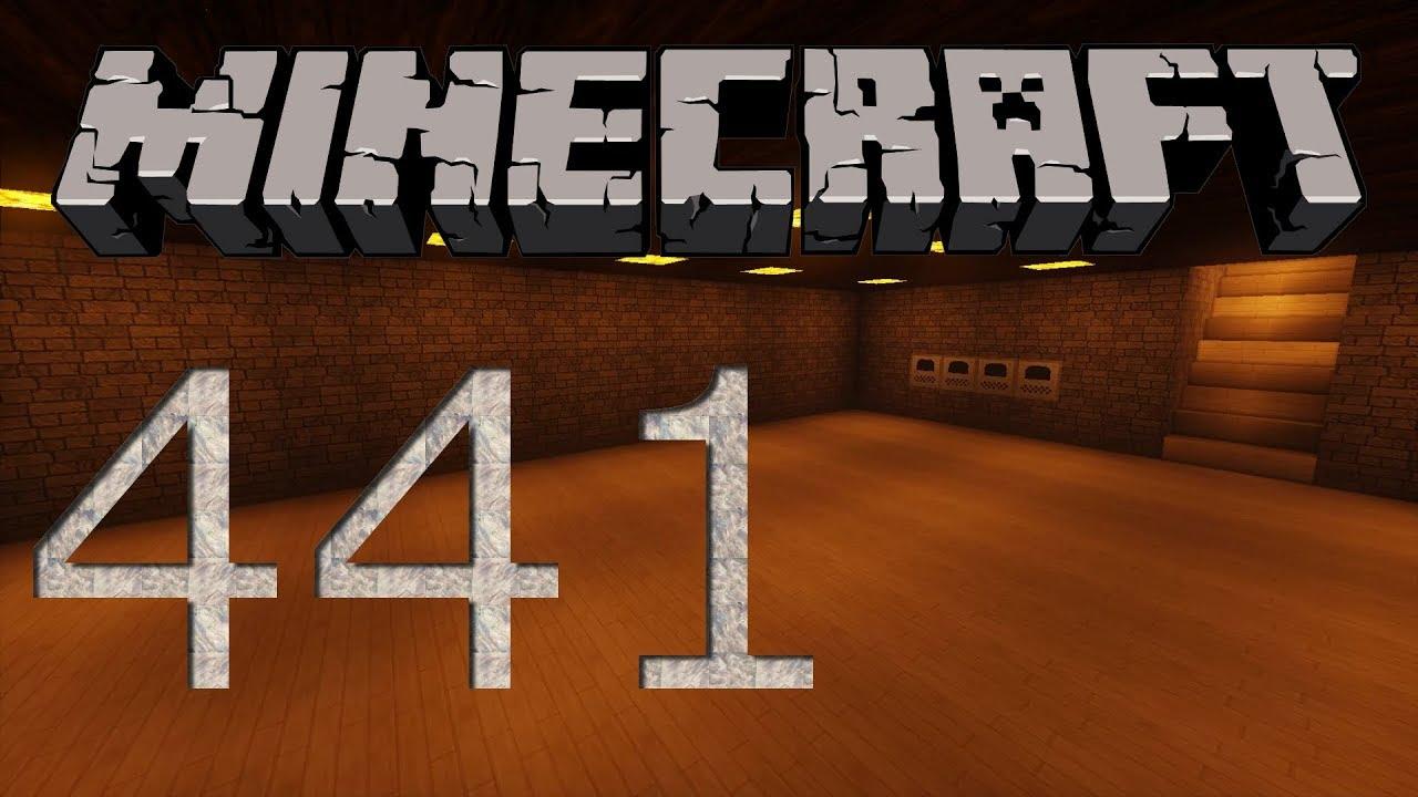 Let 39 s play minecraft part 441 deutsch german for Raumgestaltung deutsch