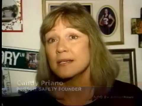 Candy Priano – PursuitSAFETY