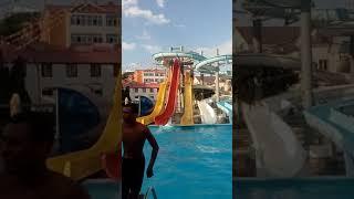 Лермонтово аквапарк Черномор(2)