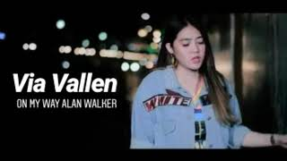 [1.22 MB] ON MY WAY ALAN WALKER koplo Via Vallen.mp3