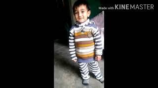 funny baby dance mustafa khan 2019 new video