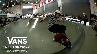 2016 Vans AM Combi Contest | Skate | VANS
