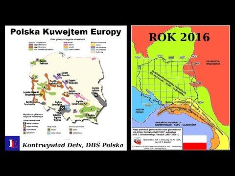Polska jest Kuwejtem Europy - prof. dr hab. Henryk Kozłowski. Kontrwywiad Deix, DBŚ Polska