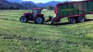 Silage Westcoast NZ