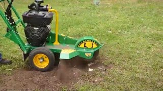 Hire A Stumpgrinder How to Remove Tree Stumps