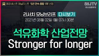 Stronger for longer (Feat. LYB…