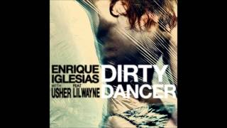 Enrique Iglesias-Dirty Dancer (Alex Sayz Remix)