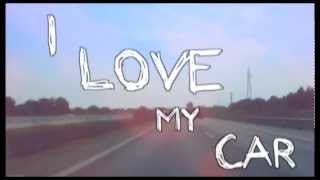 I LOVE MY CAR | OFFICIAL LYRIC VIDEO