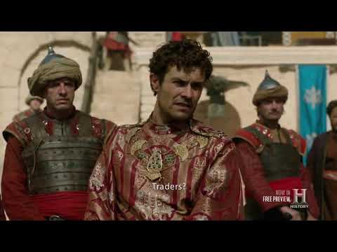 Vikings - Björn Finds Sicily [Season 5 Official Scene] (5x04) [HD]