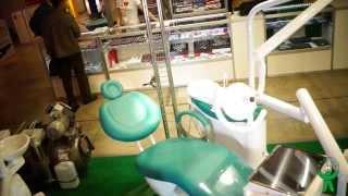 Колечко. Стоматологическая установка Хиромега NK(, 2012-12-14T23:26:07.000Z)