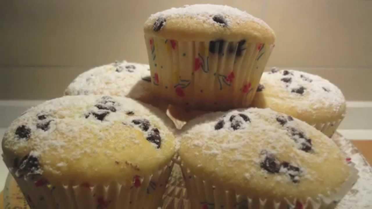 Ricetta Muffin Un Uovo.Video Ricetta Muffin Dolci Ricetta Base 1 Uovo Youtube