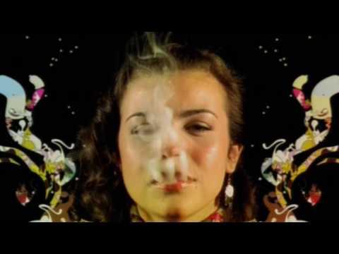 Babasónicos - Risa (video oficial) [HD]