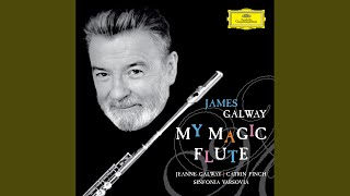 "Mozart: Zaide, K.344 - Arranged For Flute And Orchestra - ""Ruhe sanft, mein holdes Leben""..."