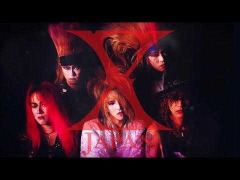 Endless Rain - X Japan - Lyrics/เนื้อร้องและแปลไทย