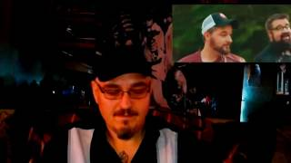 Reaction   Home Free, Maren Morris   My Church  Country A Cappella