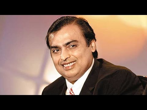 RIL will decongest 8% towers to allow flawless data connect: Mukesh Ambani