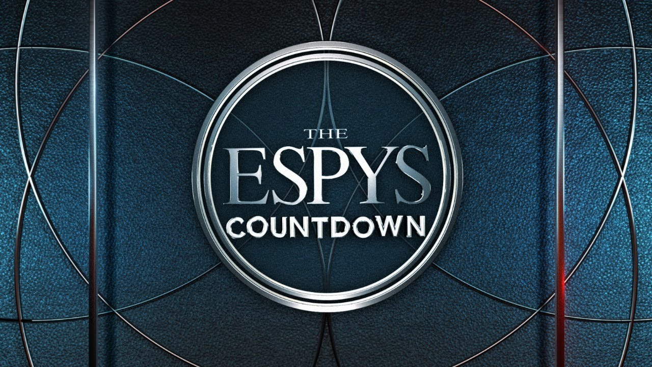 All the winners from the 2021 ESPY Awards