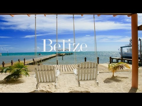 🇧🇿 Travel Tips: Belize, Caye Caulker | DIY Travel | #seeitto