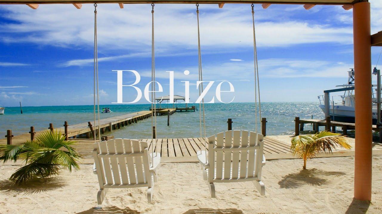 Travel Tips: Belize, Caye Caulker