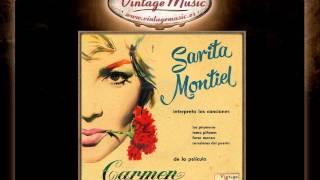 Sara Montiel -- Farsa Monea  (Carmen La De Ronda) (VintageMusic.es)