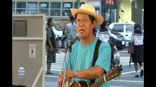 2012  土曜夜市 豆電球「おれが漫画家青柳裕介ぞ」
