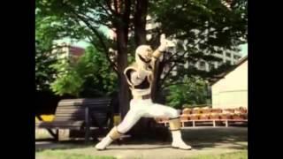 Gosei Sentai Dairanger Theme