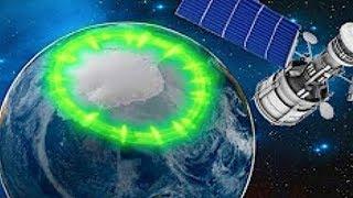 Der OZON-SCHWINDEL- Wissenschaftler Entdeckten die Wahre Ursache des Ozonlochs!