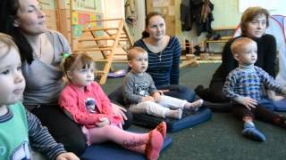 Детский центр раннего развития Вундеркинд,развитие речи,звуки животных