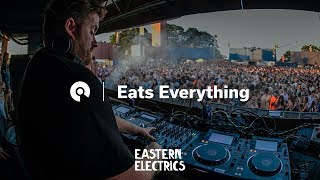 Eats Everything @ Edible Stage, Eastern Electrics 2018