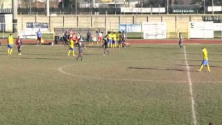 Calenzano-Don Bosco Fossone 1-1 Promozione Girone A