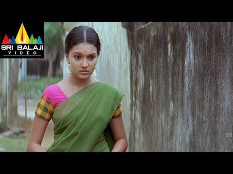 Bheemili Kabaddi Jattu Movie Saranya Searching for Nani Scene | Sri Balaji Video