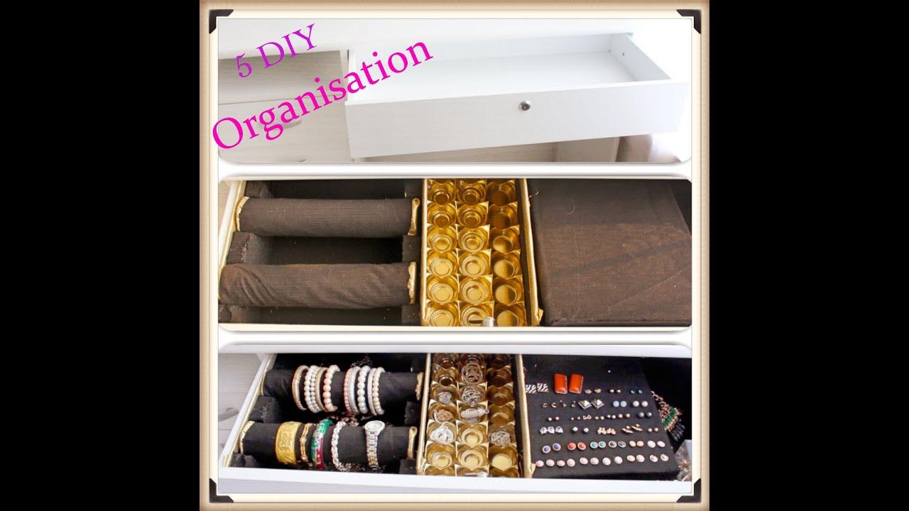 Emejing Organisateur De Tiroir Ideas - Amazing House Design ...
