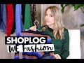 WE Fashion shoplog met Kristel   Fashionchick